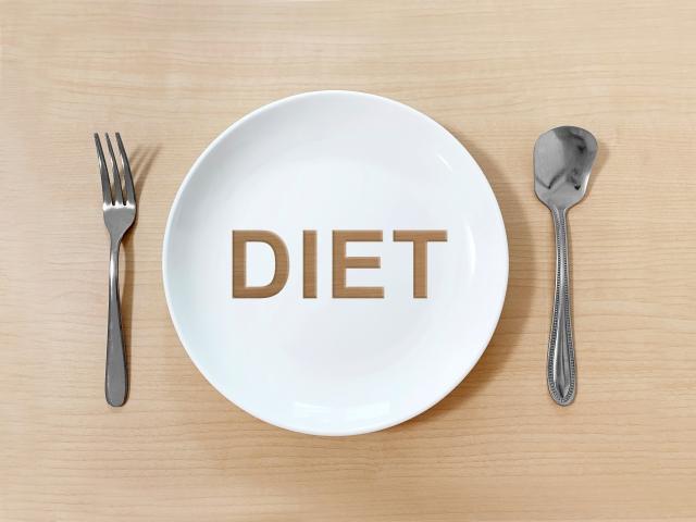 食生活に気を遣っているつもりなのに痩せない人は、いつも食べているものを一度見直してみよう